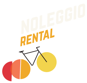 Noleggio bici / Bike rental