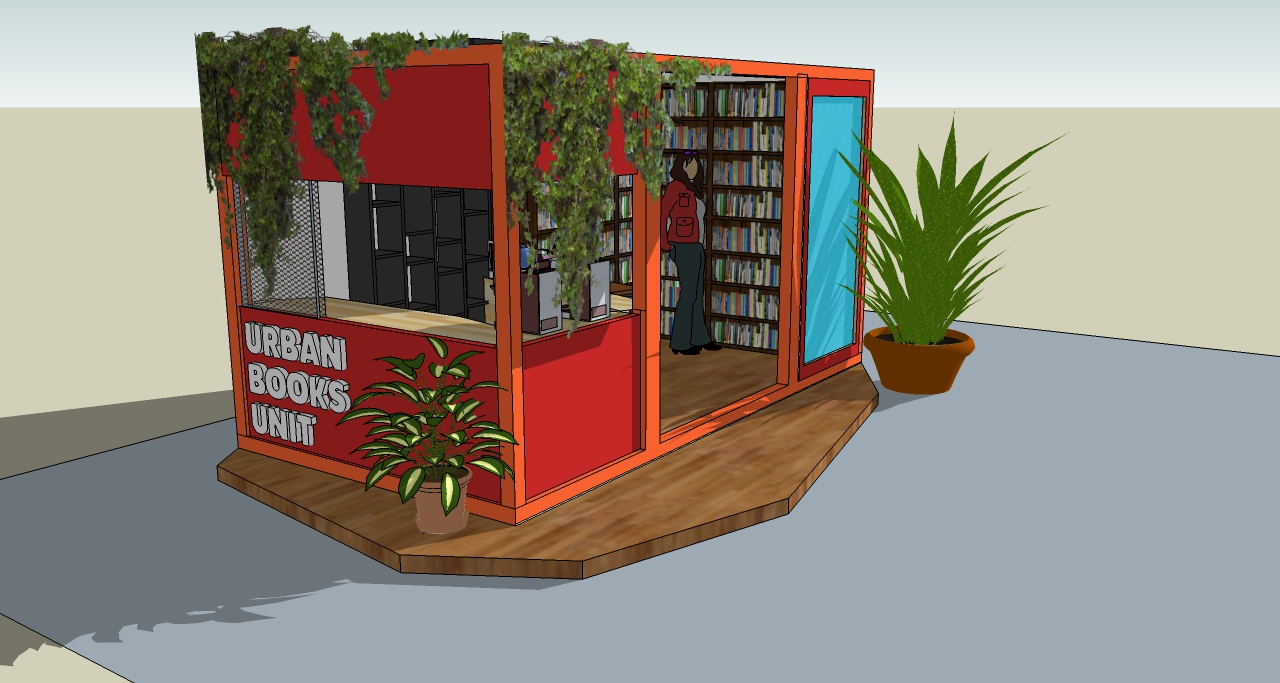 UBU Urban Books Unit