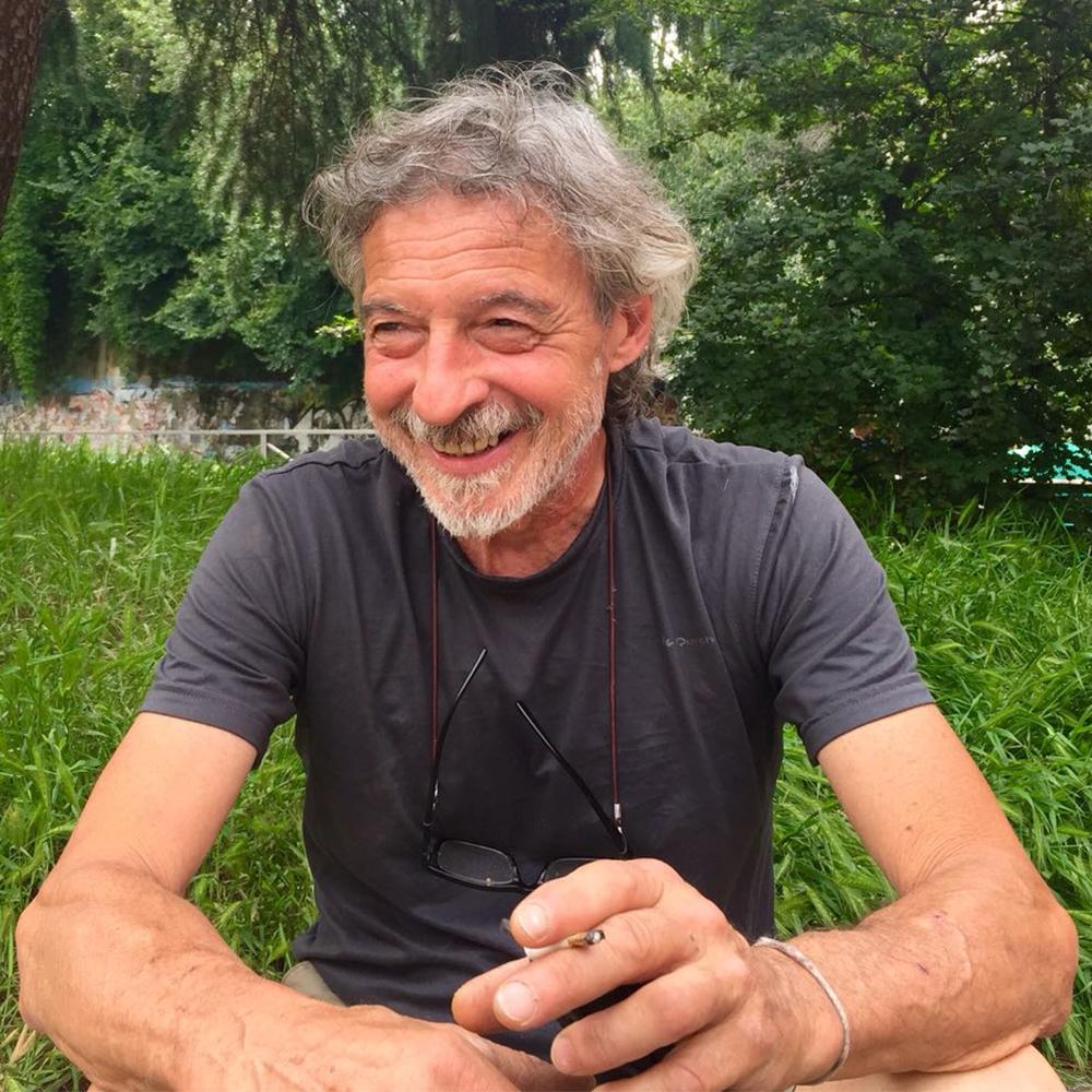 Daniele Covili