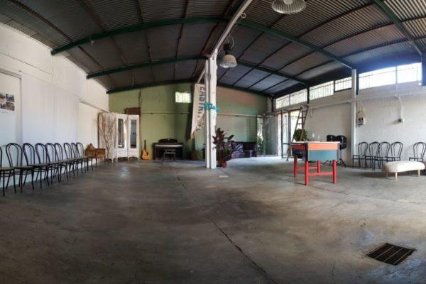 Eastriver indoor 150 mq ca