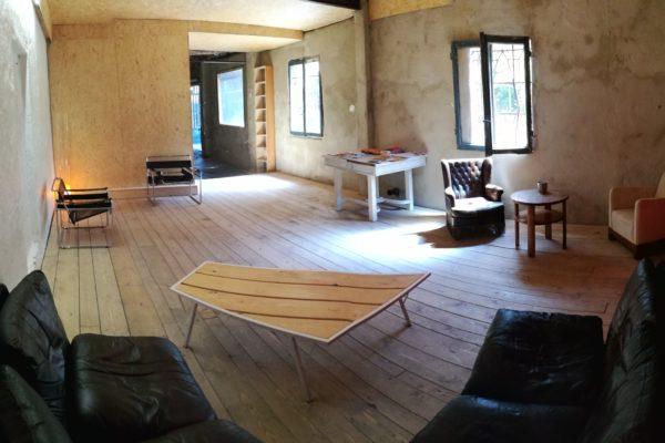 Eastriver indoor lab