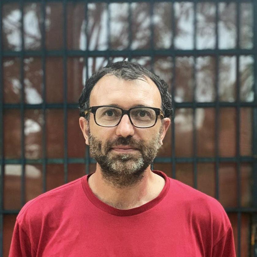 Domenico De Monte grafico e social media manager @ Eastriver